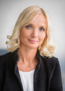Verkaufsleitung Gebrauchtwagen Susanne Kühne