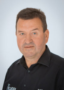 Assistent Verkauf&Service Ralf Zarske