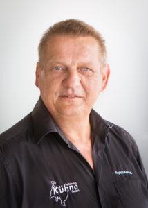 Assistent Verkauf&Service Rejnold Konrad