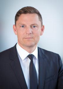 Geschäftsführung Thomas Kühne