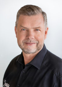 Kundendienstleiter Bernd Witzke
